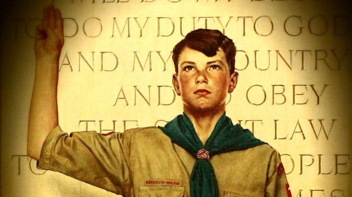 Troop147-Scout