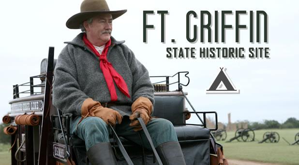 Troop 147 - Fort Griffin