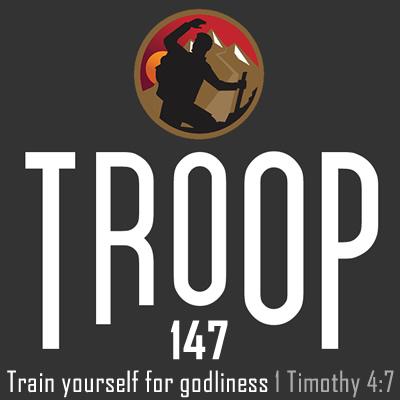 Troop Dallas