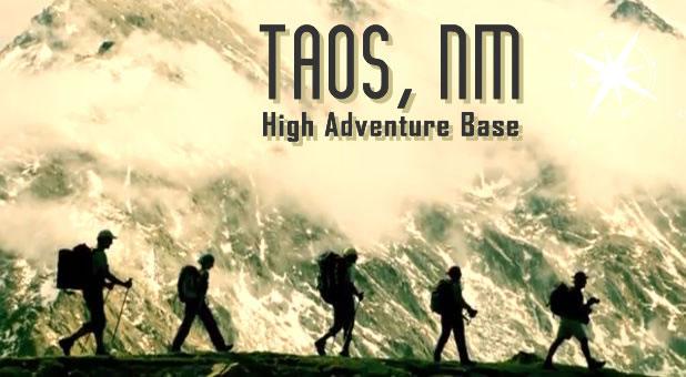 Troop 147 - Taos, NM