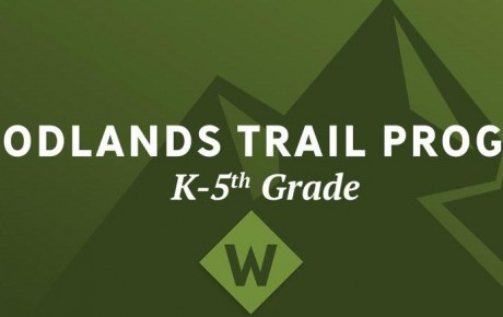 Woodlands Trail